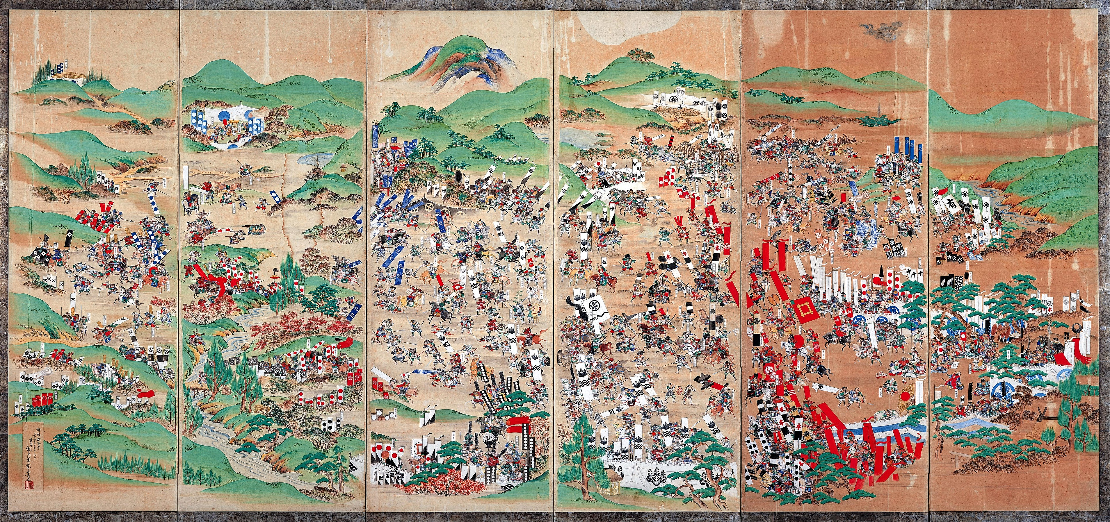 a history of the tokugawa shogunate a period in japanese history